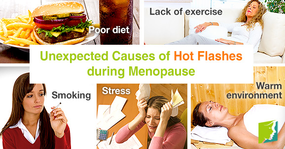 What are hot flashes telling you?